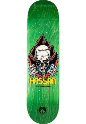 Black-Label Skateboard Decks Hassan Ripper