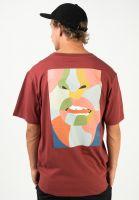 titus-t-shirts-oleg-red-ochre-vorderansicht-0320917