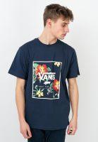 vans-t-shirts-print-box-dressblues-trapfloral-vorderansicht-0397887