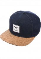 iriedaily-Caps-Exclusive-Cork-rinse-Vorderansicht