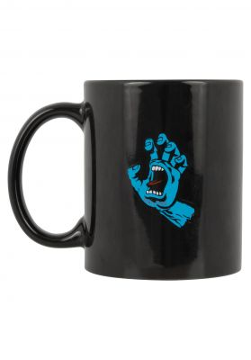 Santa-Cruz Screaming Hand Mug