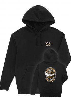 Dark Seas Bismark Custom Fleece