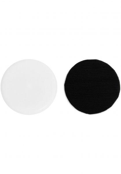 TSG Diverse Schoner Replacement Slide Pucks white vorderansicht 0740035