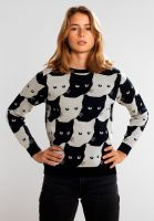 dedicated-strickpullover-cats-grey-vorderansicht-0144100