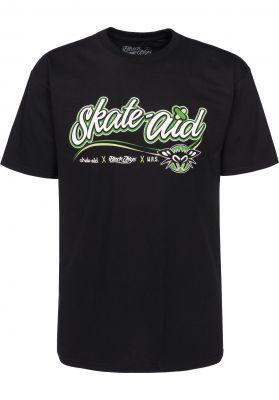 skate-aid Skate-Aid x Black Flys II