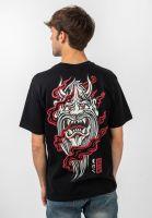 element-t-shirts-x-timber-demon-keeper-flintblack-vorderansicht-0321346
