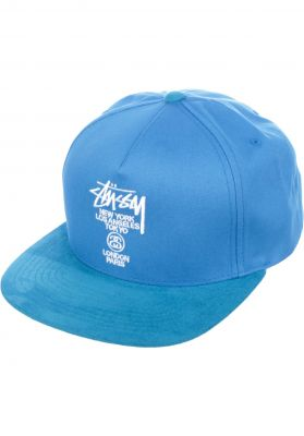 Stüssy World Tour