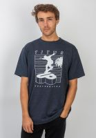 titus-t-shirts-merthan-deepnavymottled-vorderansicht-0399233