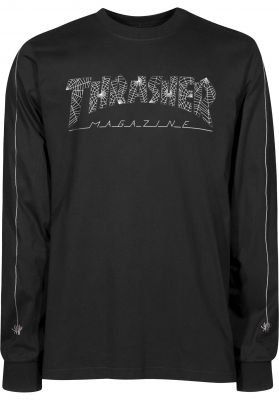 Thrasher Web L/S