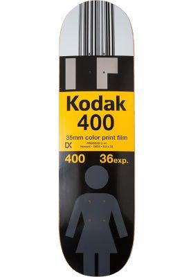 Girl Howard x Kodak