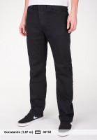 Levis Skate Jeans 501 Original darkrinse Vorderansicht