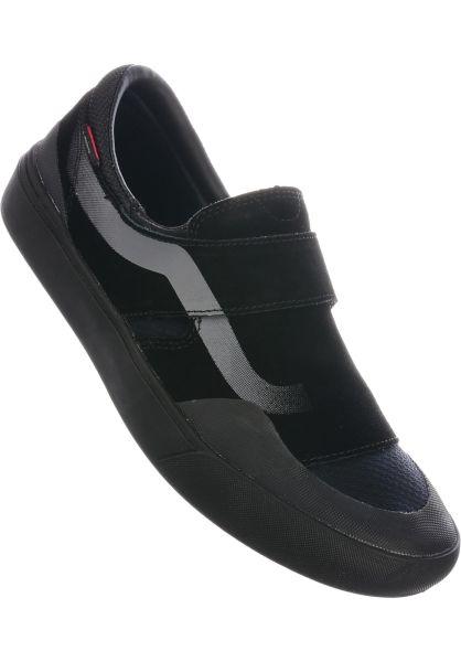 Vans Alle Schuhe Slip-On EXP Pro blackout vorderansicht 0604706