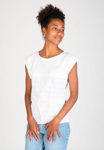 Forvert T-Shirts Dampit white-multi vorderansicht 0398618