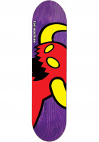 Toy-Machine-Skateboard-Decks-Vice-Monster-natural-Vorderansicht