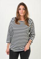 wemoto-longsleeves-shane-mel-navy-bluemelange-offwhite-vorderansicht-0383760