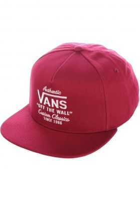 Vans Wabash