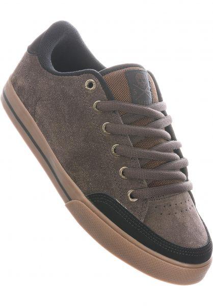 C1RCA Alle Schuhe Lopez 50 slate-gum vorderansicht 0603205