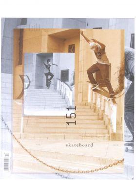 The-Skateboard-Mag Magazine 2016