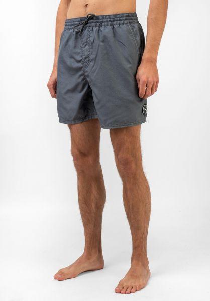 Rip Curl Beachwear Easy Living 16´´ black vorderansicht 0205384