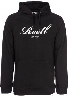 Reell Big Logo Crewneck