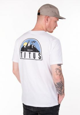 TITUS Explorer-Backprint