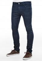 Reell Jeans Radar darkblue Vorderansicht