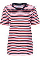 cleptomanicx-t-shirts-tricolori-darknavy-vorderansicht