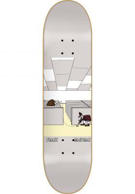 Frank Skateboards Rob Office