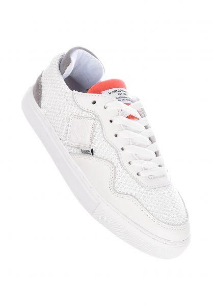 Djinns Alle Schuhe Awaike T-Sport white-grey-orange vorderansicht 0612463