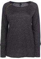 Rules Sweatshirts und Pullover Edda grey Vorderansicht