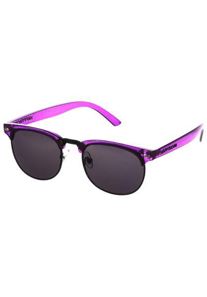 Happy Hour Sonnenbrillen G2 violet-stardust vorderansicht 0590592