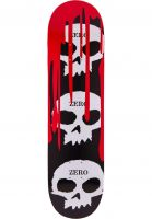zero-skateboard-decks-3-skull-blood-black-red-vorderansicht-0264165
