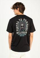 billabong-t-shirts-portal-black-vorderansicht-0324505