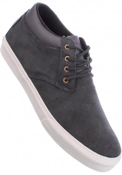 Lakai Alle Schuhe MJ Mid AW cement Vorderansicht