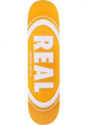Real Burst Fade Oval Renevals PP