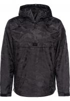 reell-windbreaker-hooded-windbreaker-black-camo-vorderansicht