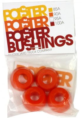 Polster 90A Bushings