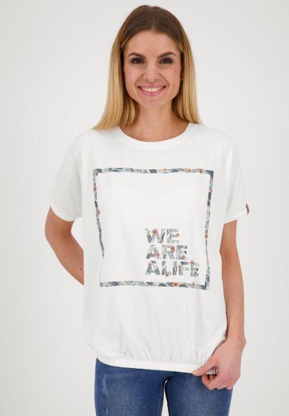 alife and kickin T-Shirts Sun cloudy 121 vorderansicht 0320761
