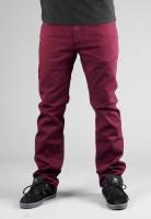 Reell-Jeans-Razor-wine-red-Vorderansicht