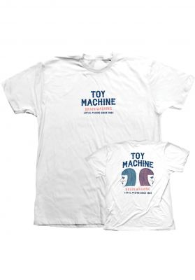 Toy-Machine Brainwashing