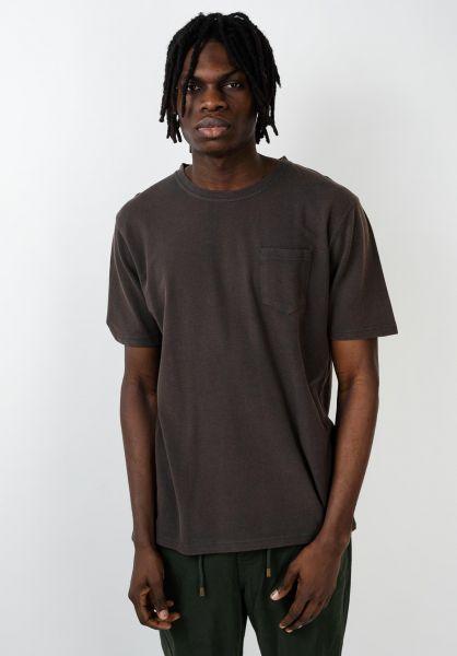 Rules T-Shirts Faro grey-used vorderansicht 0399961