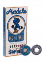 Andale-Kugellager-SWISS-no-color-Vorderansicht