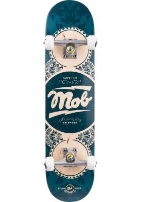MOB-Skateboards Gold Label Mid
