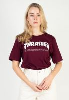 thrasher-t-shirts-skate-mag-girls-maroon-vorderansicht-0037035