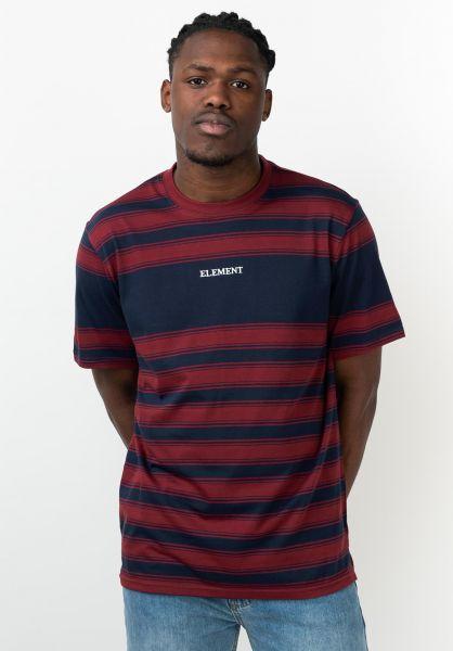 Element T-Shirts Orel port vorderansicht 0321672