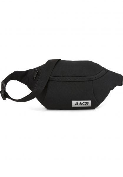AEVOR Hip-Bags Hip Bag black-eclipse vorderansicht 0169111