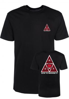 HUF x Spitfire Triple Triangle