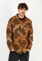 roark-hemden-langarm-andes-darkbrown-vorderansicht-0412238