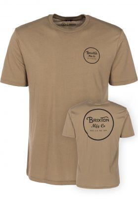 Brixton Wheeler II