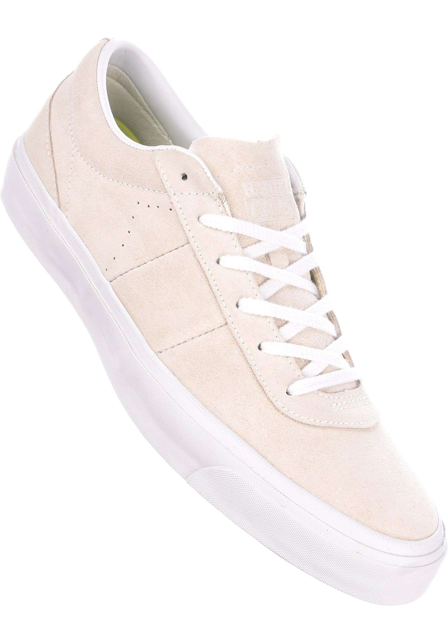 a7ecd44f8ae7 One Star CC Ox Converse CONS All Shoes in egret-white-white for Men ...